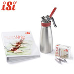 Kit gourmet whip plus ISI 500ml