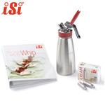 Kit gourmet whip plus ISI 500ml