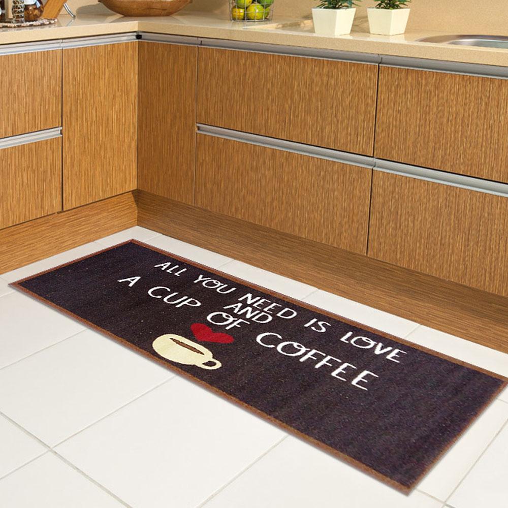 tapetes de cozinha
