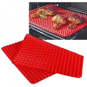 tapete culinário em silicone