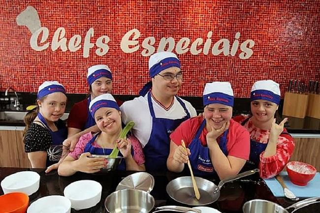 instituto chefs especiais