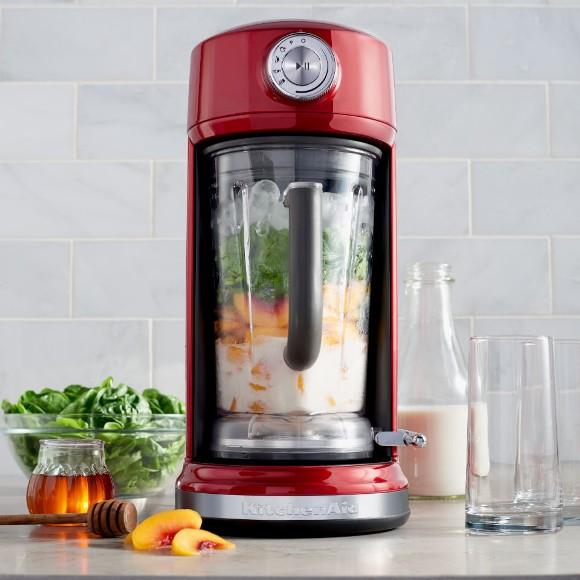 liquidificador kitchenaid com magnetic drive