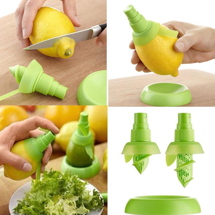 spray para limão