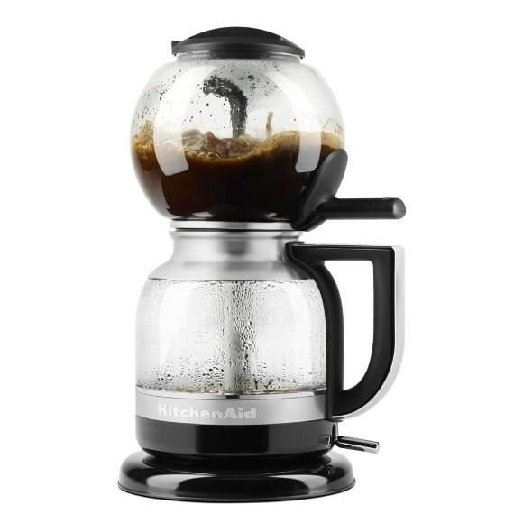 cafeteira sifão kitchenaid