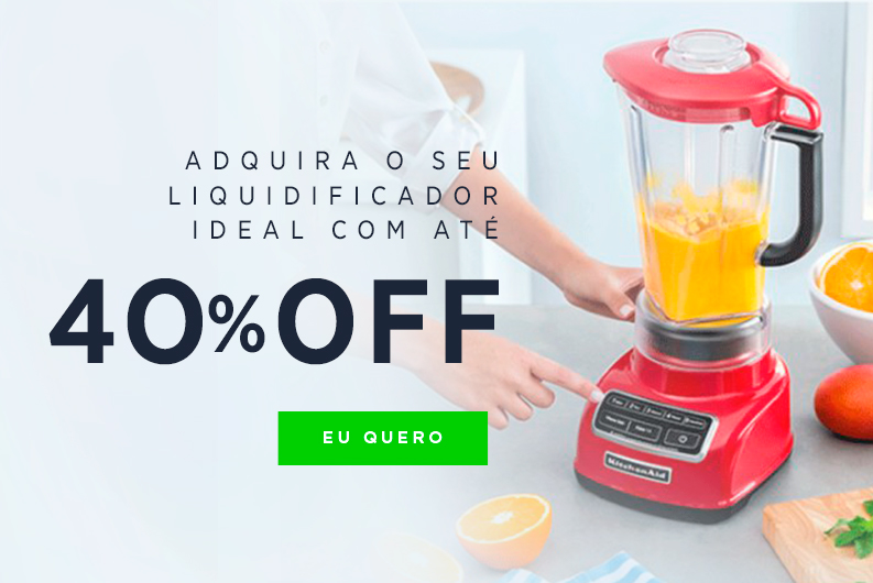liquidificador ideal