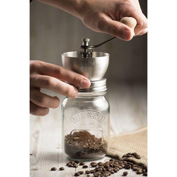 preparar um bom café
