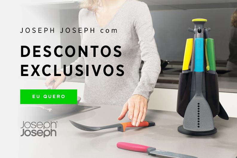 promoção joseph joseph