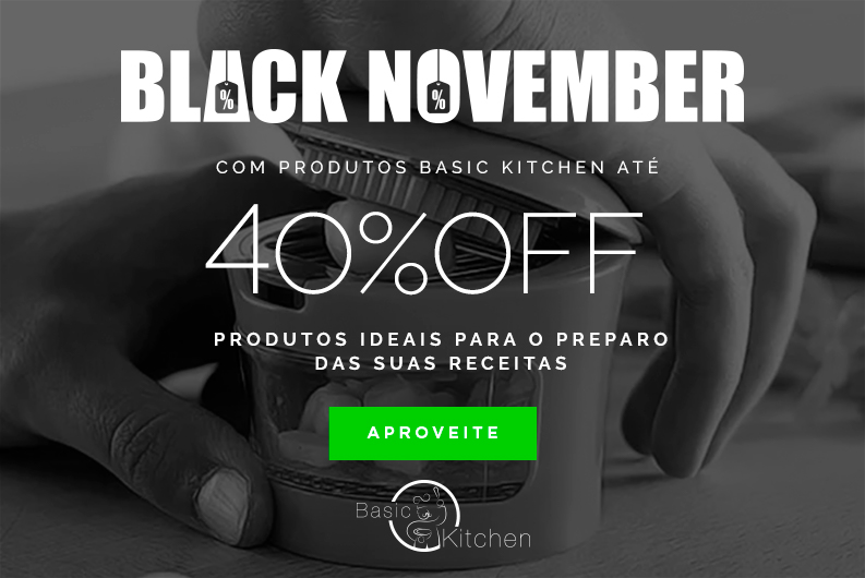 basic kitchen no black november