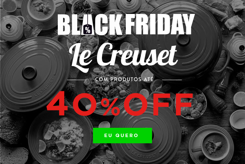 black friday le creuset