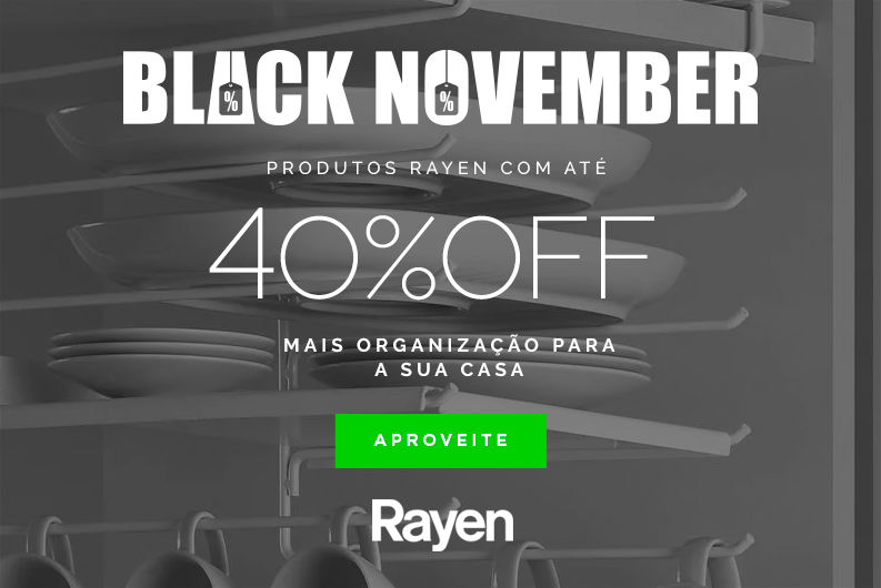 rayen no black november