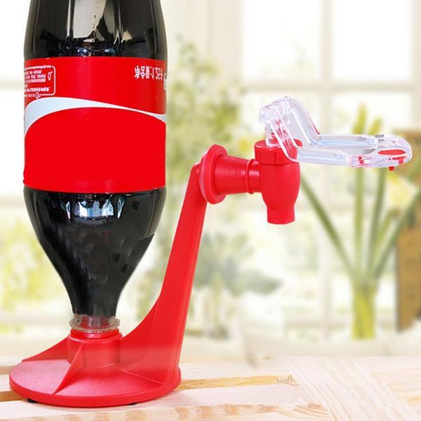 filtro para garrafa de refrigerante