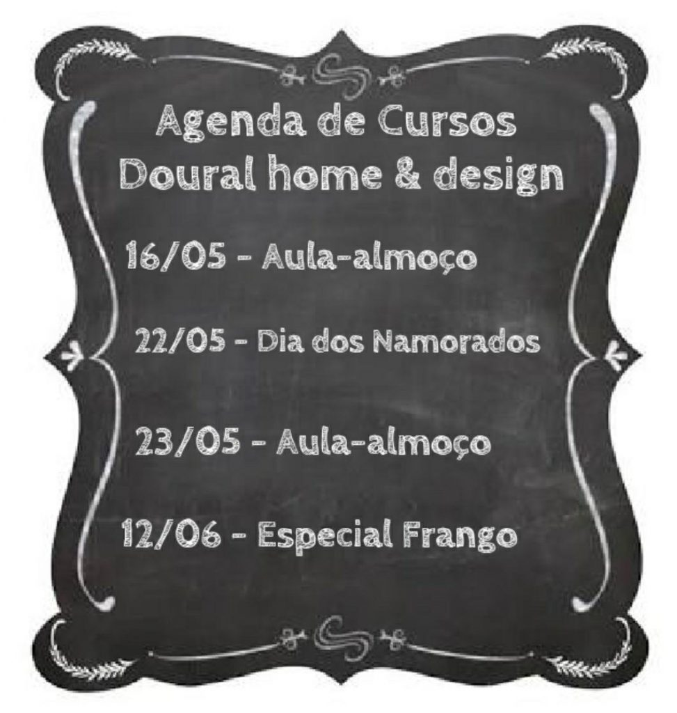 workshops na doural