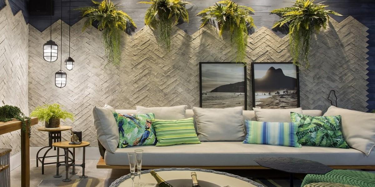É verão! Decore sua casa com objetos coloridos - Blog da Doural e2ada6d7a1